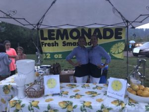 Is it legal to have a lemonade stand?